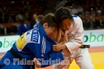Yoriko Kunihara (JPN), Kathleen Sell (USA) - Grand Slam Paris (2012, FRA) - © Christian Fidler