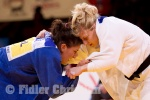 Kayla Harrison (USA), Mayra Aguiar (BRA) - Grand Slam Paris (2012, FRA) - © Christian Fidler