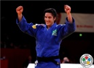 Mayra Aguiar (BRA) - Grand Slam Paris (2012, FRA) - © IJF Media Team, International Judo Federation