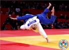 Kayla Harrison (USA) - Grand Slam Paris (2012, FRA) - © IJF Media Team, International Judo Federation
