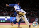 Teddy Riner (FRA), Judo Throws (IJF) - Grand Slam Paris (2012, FRA) - © IJF Media Team, International Judo Federation