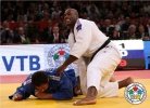 Teddy Riner (FRA) - Grand Slam Paris (2012, FRA) - © IJF Media Team, International Judo Federation
