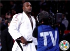 Teddy Riner (FRA) - Grand Slam Paris (2012, FRA) - © IJF Media Team, IJF