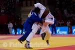 Teddy Riner (FRA), Darrel Castillo (GUA) - Grand Slam Paris (2012, FRA) - © Christian Fidler