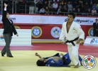 Rishod Sobirov (UZB) - IJF World Masters Almaty (2012, KAZ) - © IJF Media Team, International Judo Federation