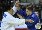 Maxim Rakov (KAZ), Takamasa Anai (JPN) - IJF World Masters Almaty (2012, KAZ) - © IJF Media Team, International Judo Federation