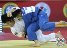 Akari Ogata (JPN), Xiuli Yang (CHN) - IJF World Masters Almaty (2012, KAZ) - © IJF Media Team, International Judo Federation