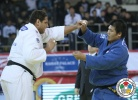 Rafael Silva (BRA), Daiki Kamikawa (JPN) - IJF World Masters Almaty (2012, KAZ) - © IJF Media Team, International Judo Federation