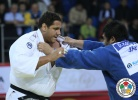 Daiki Kamikawa (JPN), Rafael Silva (BRA) - IJF World Masters Almaty (2012, KAZ) - © IJF Media Team, International Judo Federation