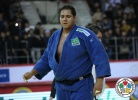 Rafael Silva (BRA) - IJF World Masters Almaty (2012, KAZ) - © IJF Media Team, International Judo Federation