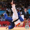 Sergiu Toma (UAE) - Olympic Games London (2012, GBR) - © IJF Media Team, International Judo Federation