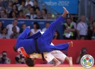 Elio Verde (ITA) - Olympic Games London (2012, GBR) - © IJF Media Team, International Judo Federation