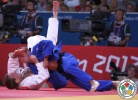 Artiom Arshanski (ISR) - Olympic Games London (2012, GBR) - © IJF Media Team, International Judo Federation