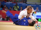 Charline Van Snick (BEL) - Olympic Games London (2012, GBR) - © IJF Media Team, International Judo Federation