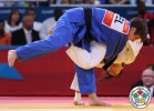 Ilse Heylen (BEL) - Olympic Games London (2012, GBR) - © IJF Media Team, IJF
