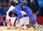 Golan Pollack (ISR) - Olympic Games London (2012, GBR) - © IJF Media Team, IJF