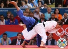 Marie Muller (LUX) - Olympic Games London (2012, GBR) - © IJF Media Team, International Judo Federation