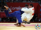 Tarlan Karimov (AZE) - Olympic Games London (2012, GBR) - © IJF Media Team, International Judo Federation