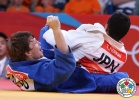 Takahiro Nakai (JPN), Ivan Nifontov (RUS) - Olympic Games London (2012, GBR) - © IJF Media Team, International Judo Federation