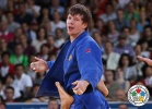 Ivan Nifontov (RUS) - Olympic Games London (2012, GBR) - © IJF Media Team, International Judo Federation