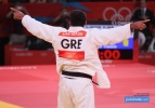 Ilias Iliadis (GRE) - Olympic Games London (2012, GBR) - © Mario Krvavac