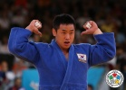 Dae-Nam Song (KOR),  MODESTY (IJF) - Olympic Games London (2012, GBR) - © IJF Media Team, International Judo Federation