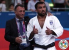 Ilias Iliadis (GRE), Nikos Iliadis (GRE) - Olympic Games London (2012, GBR) - © IJF Media Team, IJF