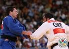 Tiago Camilo (BRA), Ilias Iliadis (GRE) - Olympic Games London (2012, GBR) - © IJF Media Team, IJF