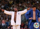 Ilias Iliadis (GRE), Tiago Camilo (BRA) - Olympic Games London (2012, GBR) - © IJF Media Team, IJF