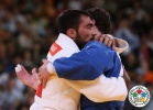 Ilias Iliadis (GRE),  RESPECT (IJF) - Olympic Games London (2012, GBR) - © IJF Media Team, IJF