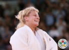 Kayla Harrison (USA),  PERSEVERANCE (IJF) - Olympic Games London (2012, GBR) - © IJF Media Team, International Judo Federation