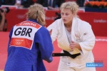 Kayla Harrison (USA) - Olympic Games London (2012, GBR) - © Mario Krvavac