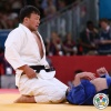 Tuvshinbayar Naidan (MGL) - Olympic Games London (2012, GBR) - © IJF Media Team, International Judo Federation