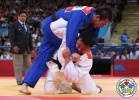 Tuvshinbayar Naidan (MGL), Ramziddin Sayidov (UZB) - Olympic Games London (2012, GBR) - © IJF Media Team, International Judo Federation