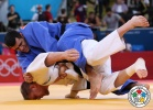 Elmar Gasimov (AZE) - Olympic Games London (2012, GBR) - © IJF Media Team, IJF