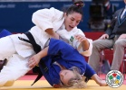 Mayra Aguiar (BRA) - Olympic Games London (2012, GBR) - © IJF Media Team, International Judo Federation