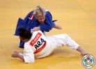 Kayla Harrison (USA) - Olympic Games London (2012, GBR) - © IJF Media Team, International Judo Federation