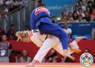 Daria Pogorzelec (POL) - Olympic Games London (2012, GBR) - © IJF Media Team, International Judo Federation