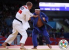 Henk Grol (NED), Hee-Tae Hwang (KOR) - Olympic Games London (2012, GBR) - © IJF Media Team, IJF