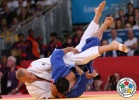 Henk Grol (NED) - Olympic Games London (2012, GBR) - © IJF Media Team, IJF