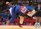 Faicel Jaballah (TUN) - Olympic Games London (2012, GBR) - © IJF Media Team, IJF