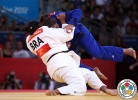 Maria Suelen Altheman (BRA) - Olympic Games London (2012, GBR) - © IJF Media Team, International Judo Federation