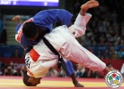 Guillaume Elmont (NED) - Olympic Games London (2012, GBR) - © IJF Media Team, International Judo Federation
