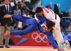 Rustam Orujov (AZE) - Olympic Games London (2012, GBR) - © IJF Media Team, IJF