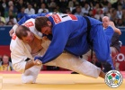 Matjaz Ceraj (SLO), Stanislav Bondarenko (UKR) - Olympic Games London (2012, GBR) - © IJF Media Team, International Judo Federation
