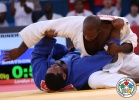 Teddy Riner (FRA) - Olympic Games London (2012, GBR) - © IJF Media Team, IJF