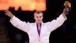 Dmytro Solovey (UKR) - Paralympic Games London (2012, GBR) - © IBSA Judo