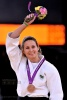 Daniele Bernades Da Silva (BRA) - Paralympic Games London (2012, GBR) - © David Finch, Judophotos.com