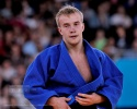 Dmytro Solovey (UKR) - Paralympic Games London (2012, GBR) - © David Finch, Judophotos.com