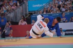 Sharif Khalilov (UZB) - Paralympic Games London (2012, GBR) - © David Finch, Judophotos.com